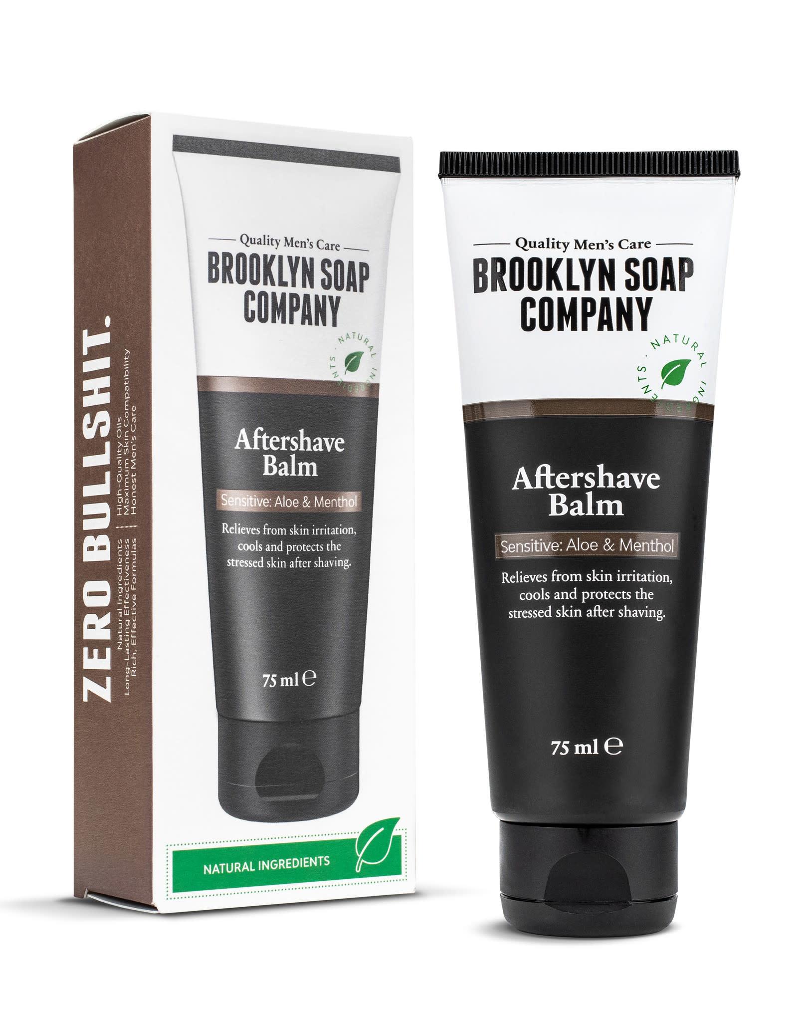 Brooklyn Soap Company Brooklyn Soap Company Aftershave Balm 75ml