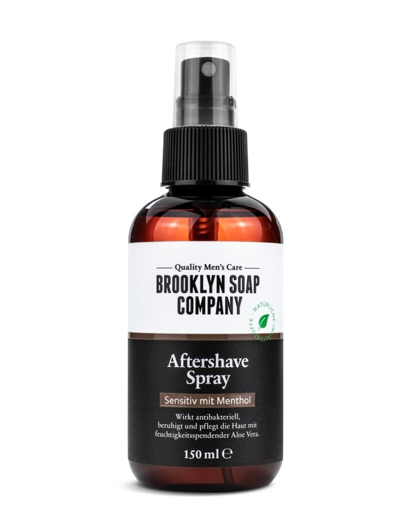 Brooklyn Soap Company Brooklyn Soap Company Aftershave Spray 150ml