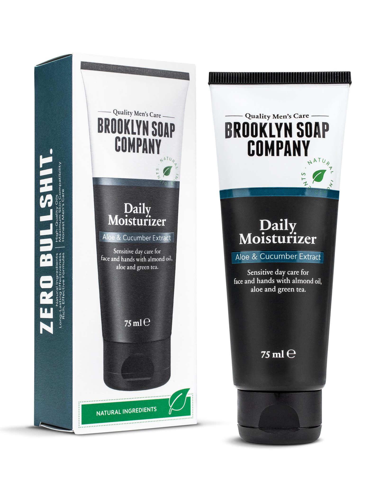 Brooklyn Soap Company Brooklyn Soap Company Daily Moisturizer 75ml