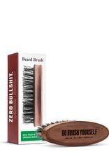 Brooklyn Soap Company Brooklyn Soap Company Beard Brush