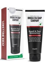 Brooklyn Soap Company Brooklyn Soap Company Beard & Face Moisturizer 75ml