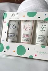Naïf Baby mini set 4 x 15 ml