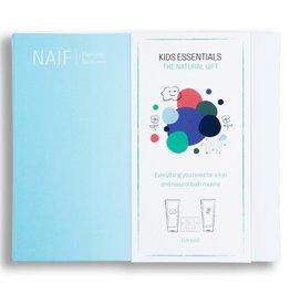 Naïf Kids essentials