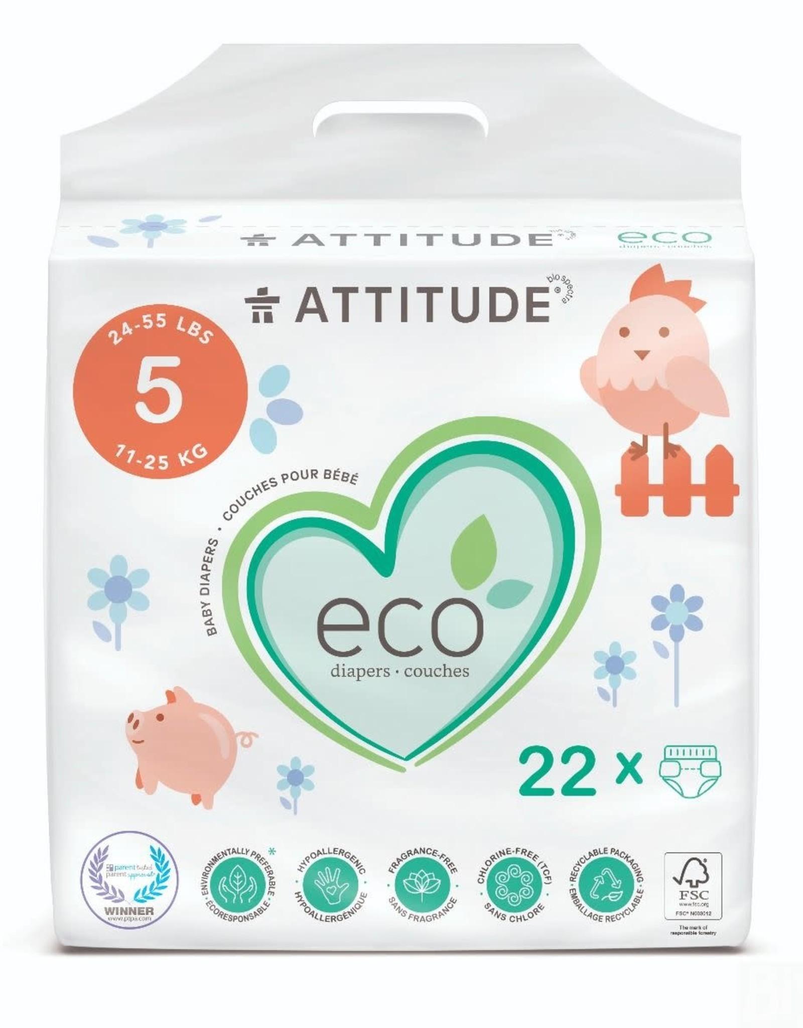 Attitude Attitude babycare Newborn 5 - 11-25kg