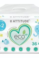 Attitude Attitude babycare Newborn 1-2 - 3-6kg