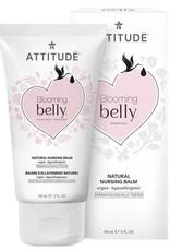 Attitude Blooming Belly Natural Nursing Balm 150ml
