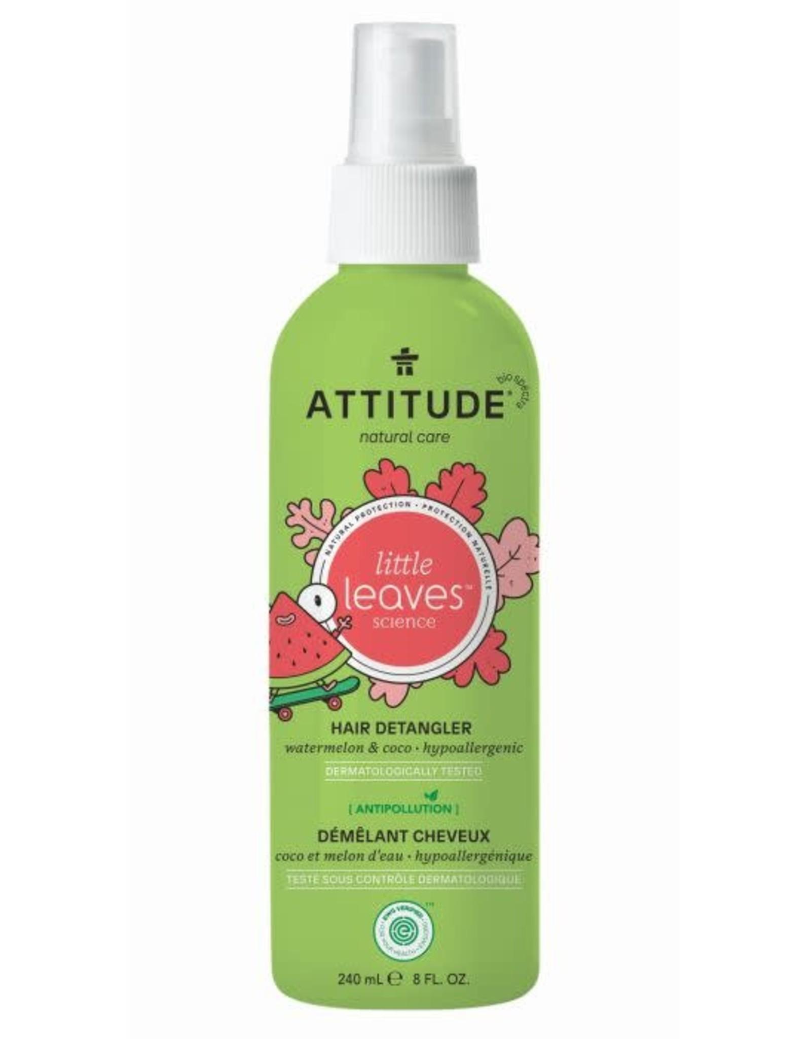 Attitude Attitude Little Ones Hair Detangler 240 ml