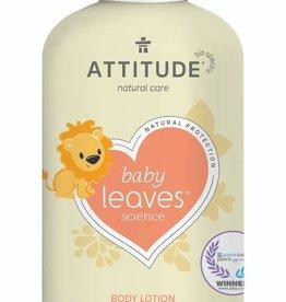 Attitude Attitude Baby Leaves Bodylotion pear nectar 473ml