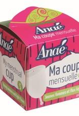 Anae Anae - Menstruatiecup S