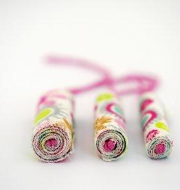 ImseVimse Tampon, pack of 8, Flower - Mini