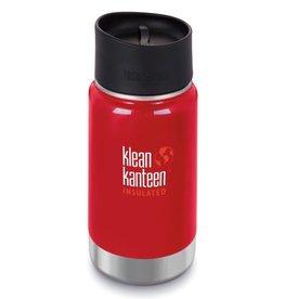 klean kanteen Klean Kanteen - Thermosfles - Mineral Red 355ml