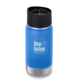 klean kanteen 12 oz Thermosfles - Pacific Sky 355ml