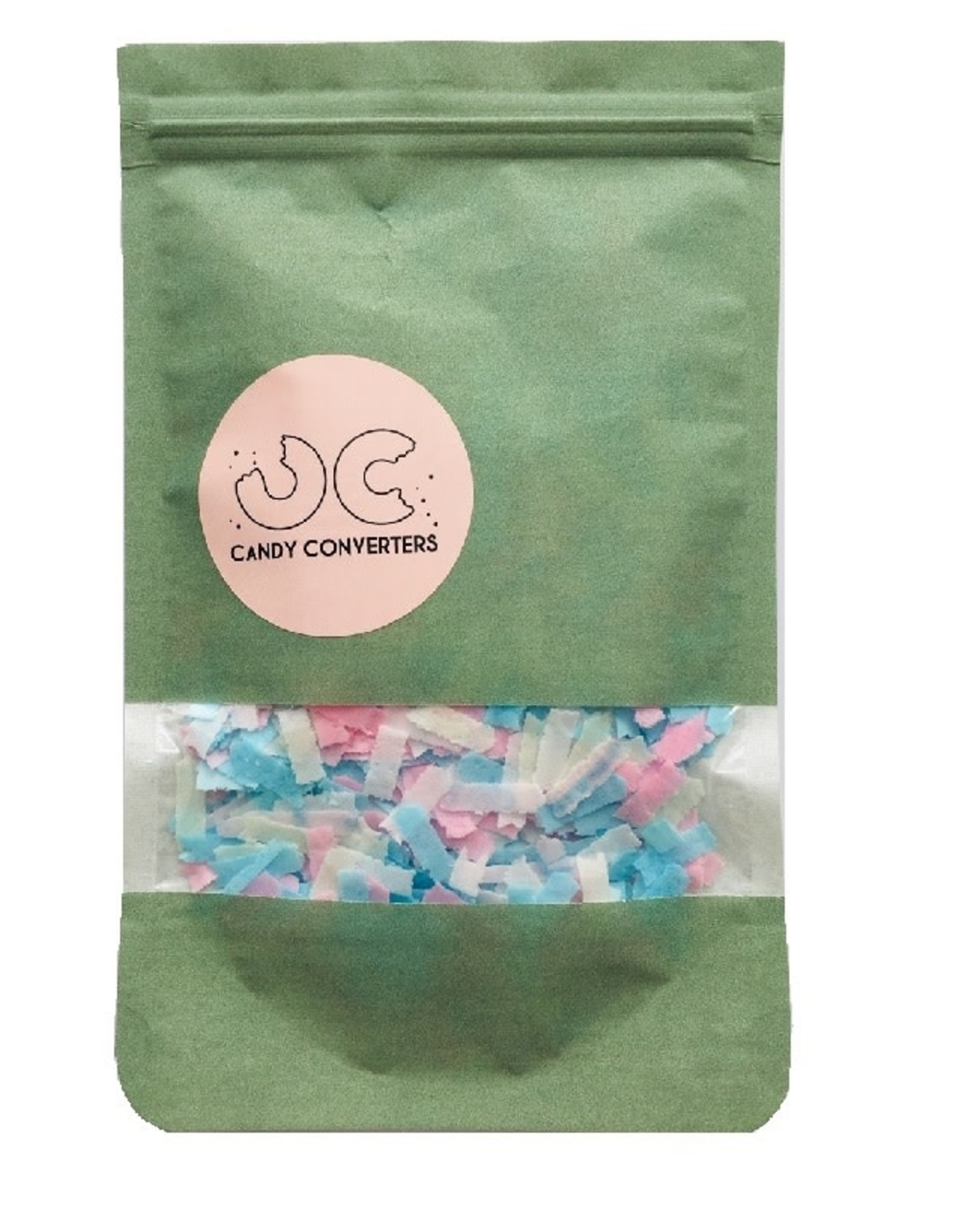 Candy Converters Conscious Confetti - Candy Converters 10g