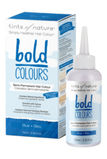 tints of nature Bold Colors - Blue 70ml
