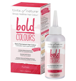tints of nature Bold Colors - Fuchsia 70ml
