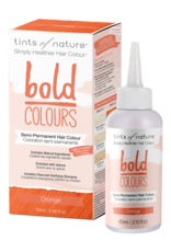 tints of nature Bold Colors - Orange 70ml
