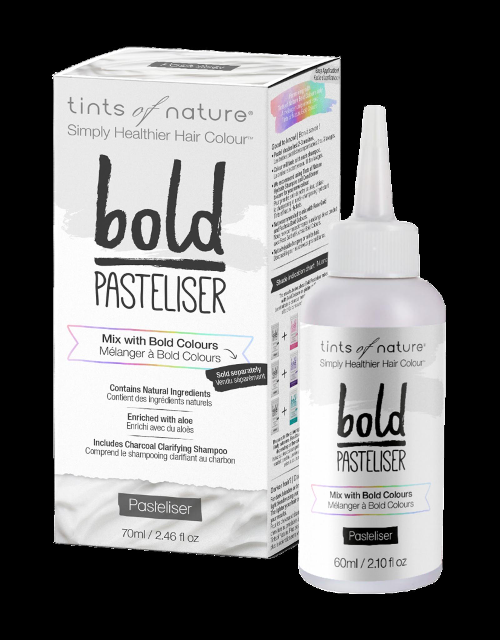 tints of nature Bold Pasteliser 70ml