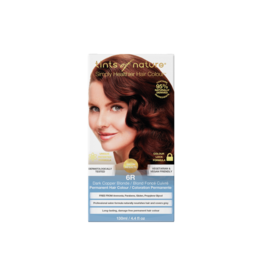 tints of nature Tints of Nature - 6R Dark Copper Blonde 130ml