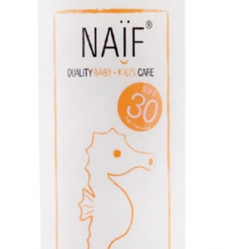 Naïf Protecting Sun Spray 30SPF Baby+Kidscare