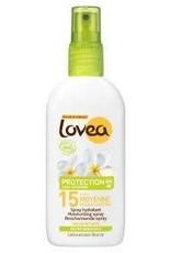 Lovea Sun spray SPF 15 bio - 125ml