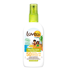 Lovea Sun spray Kids SPF 50 bio - 100ml
