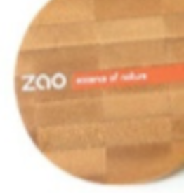 Zao ZAO Bamboe Parelmoer Oogschaduw 109 (Grey)