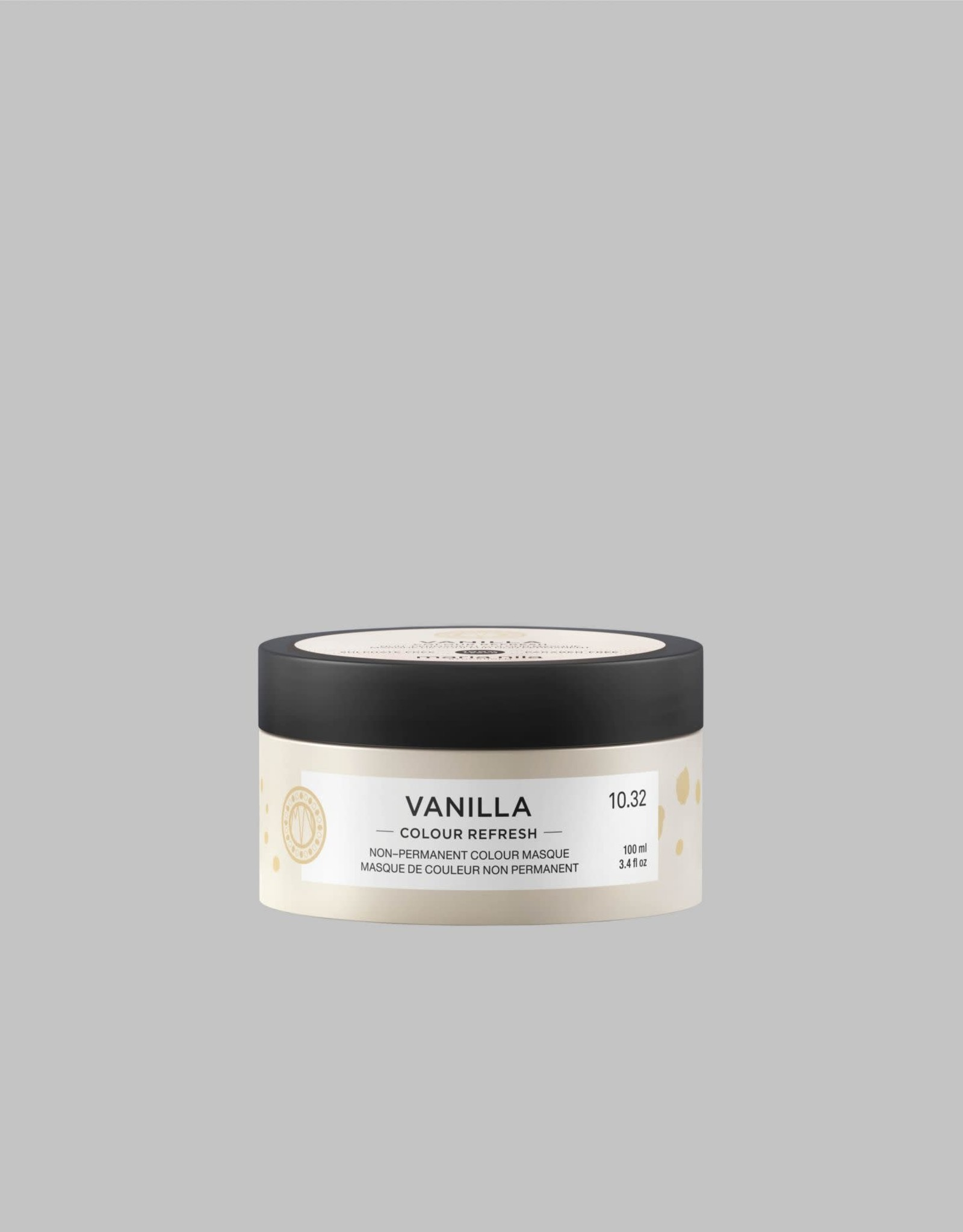 Maria Nila Colour Refresh Vanilla 100ml