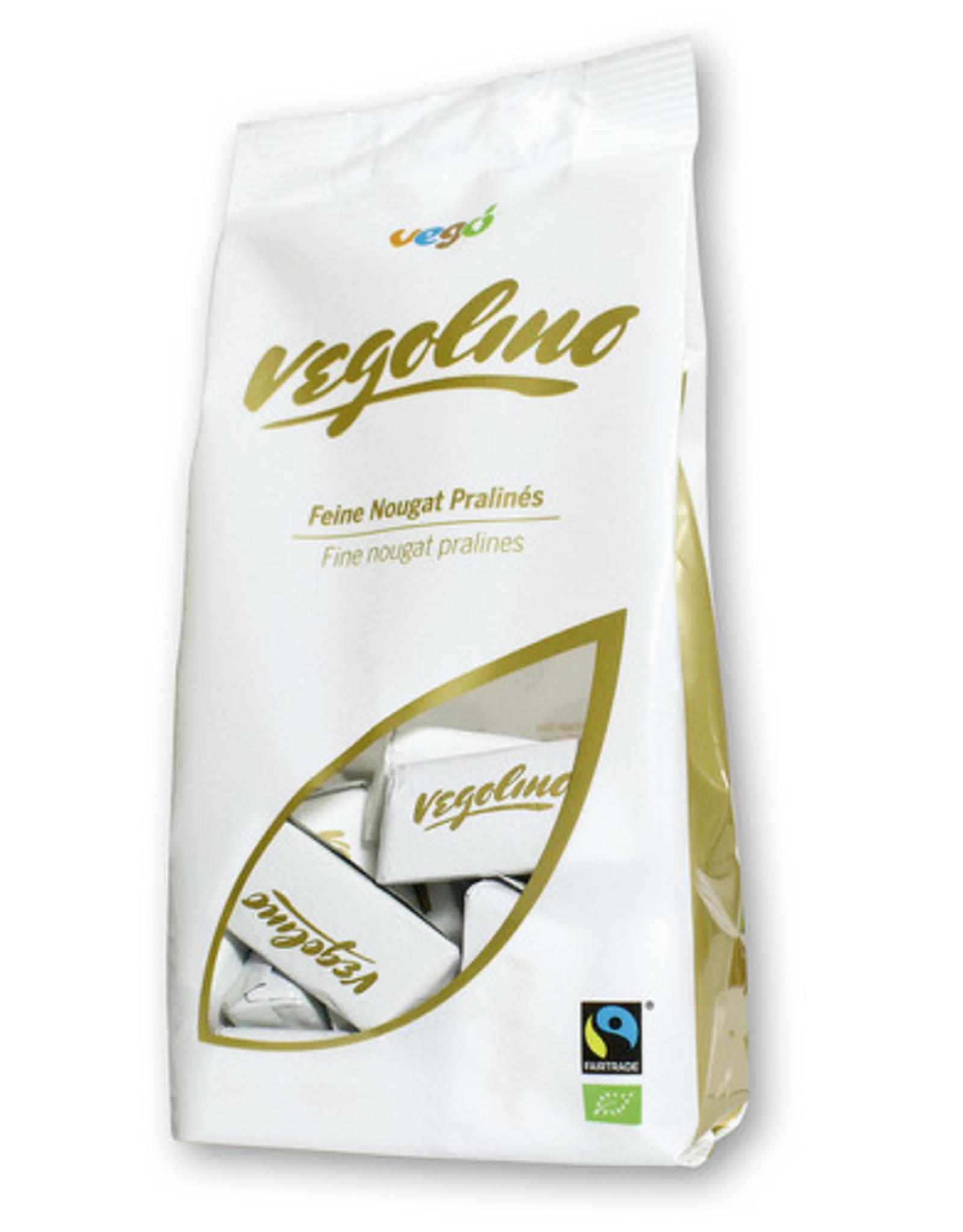 Vego Vego Vegolino vegan pralines bio 180g