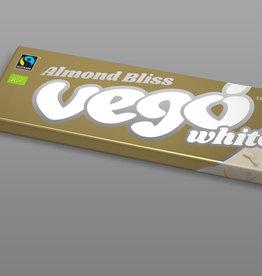 Vego Vego White met amandel bio 50g