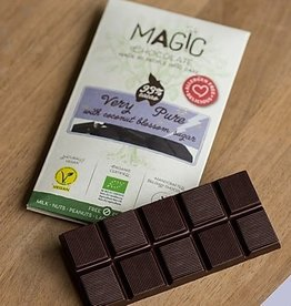 Magic Chocolate Magic Chocolate - very pure 93% -  44g