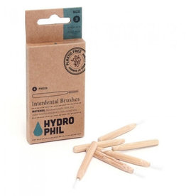 Hydrophil Hydrophil Tandenragers 0.60mm (size: 3)