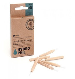 Hydrophil Hydrophil Tandenragers 0.45mm (size: 1)