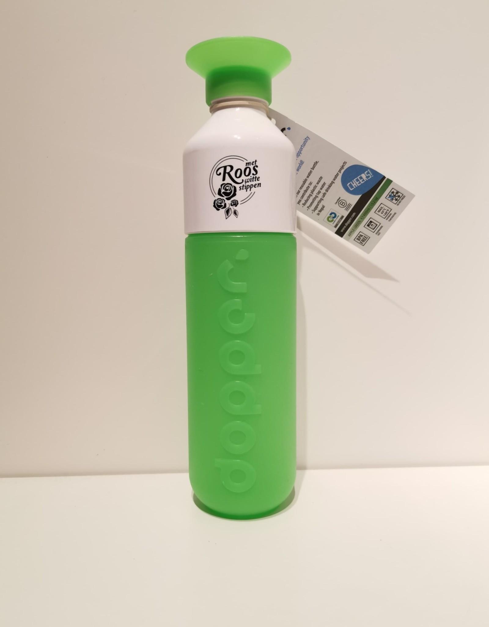 Dopper Dopper drinkfles Groen 450ml