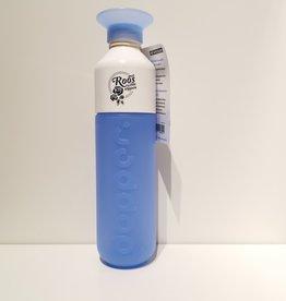 Dopper Dopper drinkfles Blauw 450ml