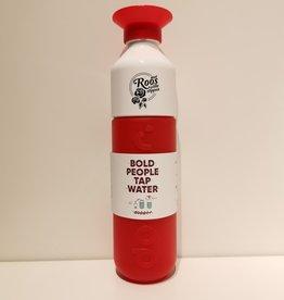Dopper Dopper drinkfles Rood 450ml