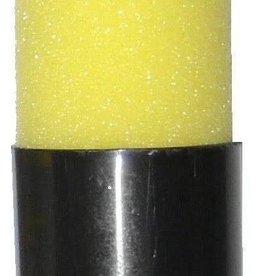 PartyXplosion PXP Professional Colours Mini Foam Spons in houder diameter 3,5 cm hoogte 7 cm