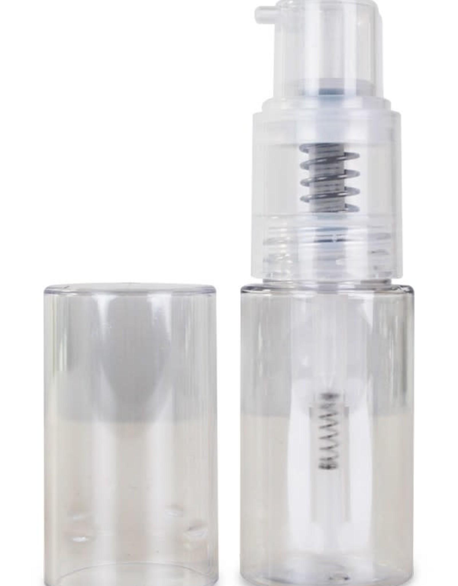 PartyXplosion PXP Professional Colours Glitter spray flesje 35ml