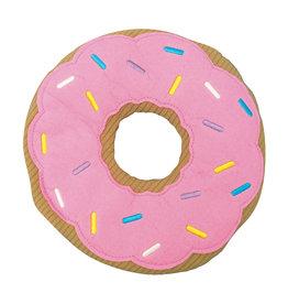 Bitten Knuffelige donut - Donut
