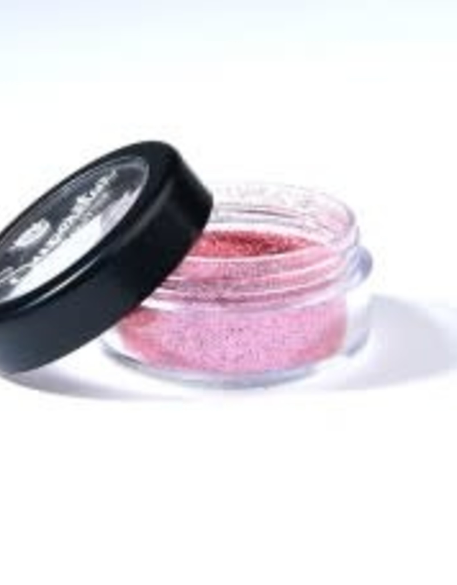 Superstar Fine Rose Pink Biodegradable Face- and Body Glitter