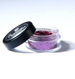 Superstar Fuchsia Chunky Biodegradable Face- and Body Glitter