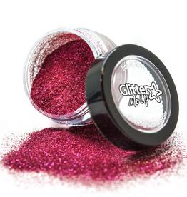 PaintGlow Biologisch afbreekbare fijne glitters 4 gr. Berry Crush