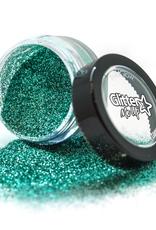 PaintGlow Biologisch afbreekbare fijne glitters 4 gr. Aquamarine