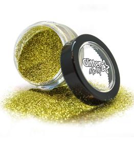 PaintGlow Biologisch afbreekbare fijne glitters 4 gr. Gold Dust
