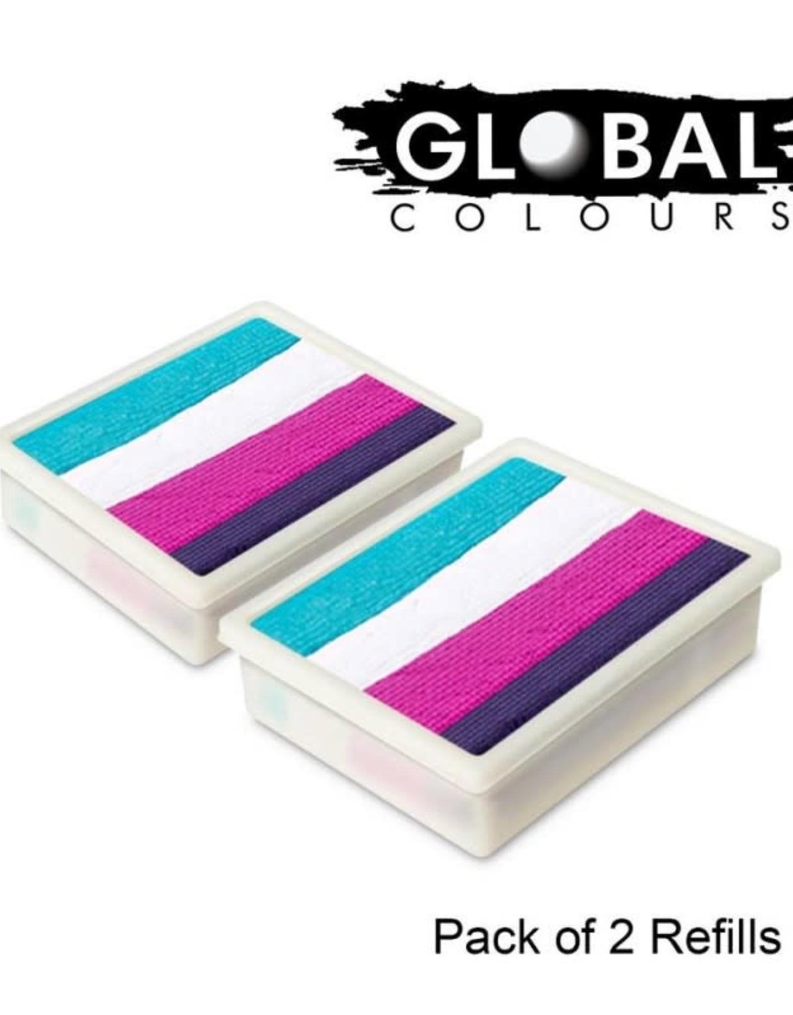 Global Global Colours - 2 PACK Bavaria 2 x 10g