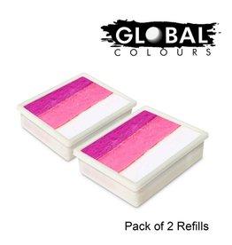 Global Global Colours - 2 PACK Dublin 2 x 10g