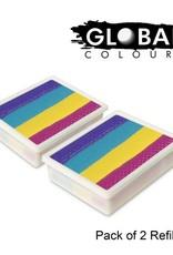 Global Global Colours - 2 PACK Ibiza 2 x 10g