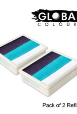 Global Global Colours - 2 PACK Iceland 2 x 10g