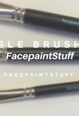 """facepaintstuff Penseel  5/8"""" JAN"""