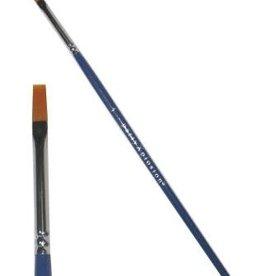 Superstar Penseel - plat nr 0 mt. 3 mm breed