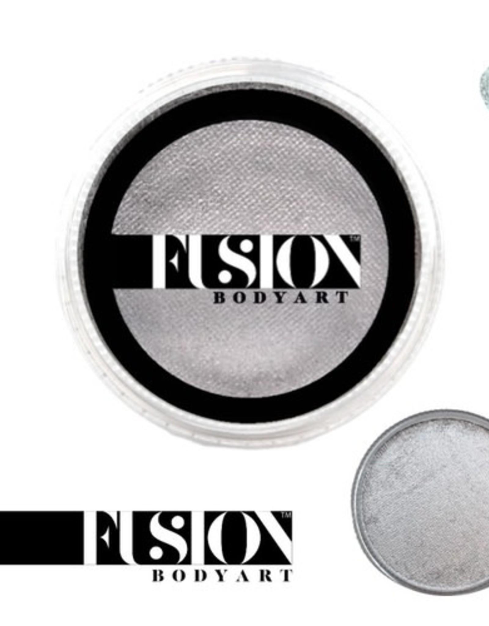 Fusion Pearl Metallic Silver - 32g
